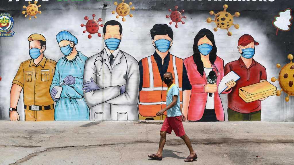 Coronavirus: le bilan dépasse les 370 000 morts, le Brésil est désormais le deuxième pays le plus touché