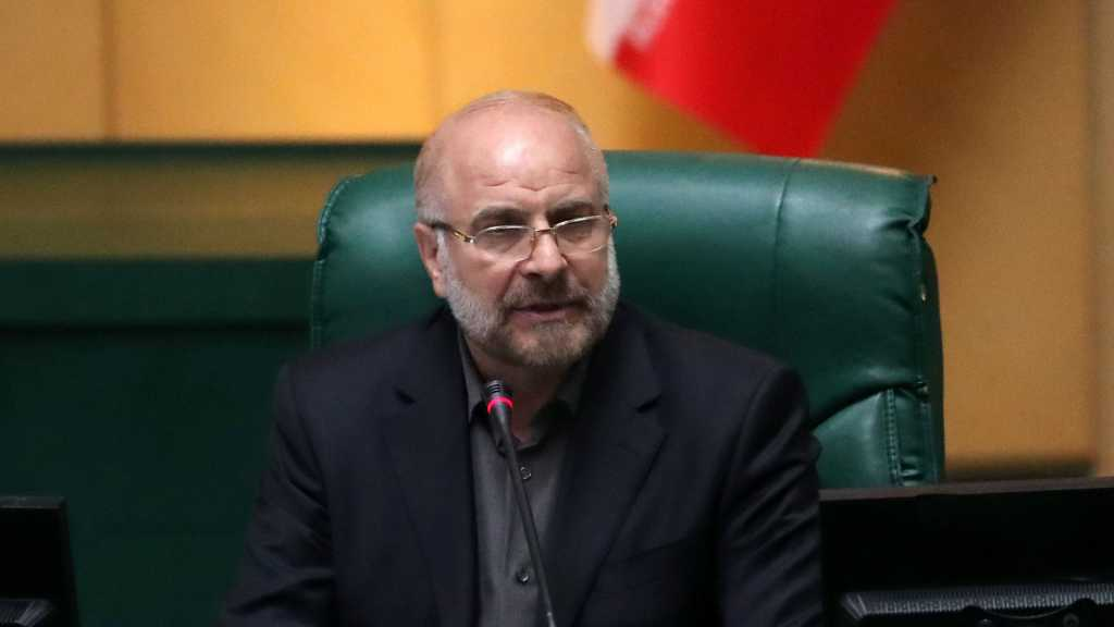Iran: pour le nouveau président du Parlement, négocier avec Washington serait «inutile»