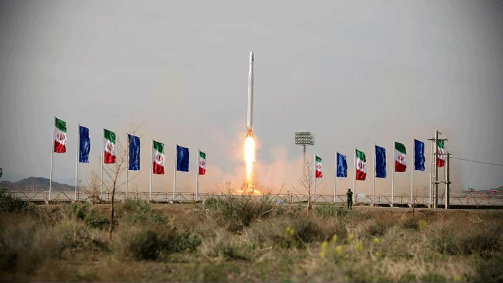 L'Iran achève le cycle de la technologie spatiale malgré les sanctions
