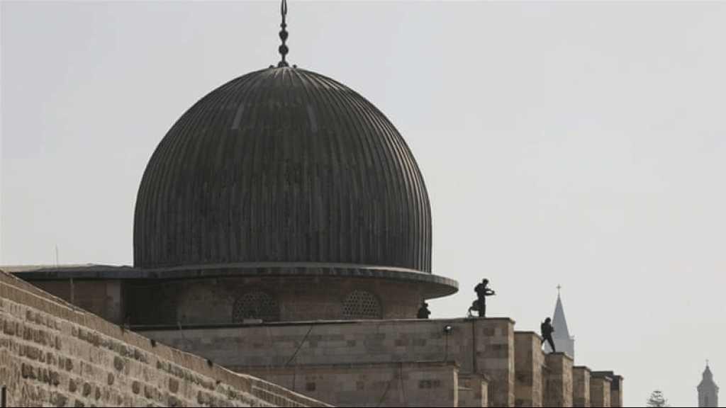 L'Arabie saoudite s'entretient avec l'ennemi israélien pour rejoindre le Waqf