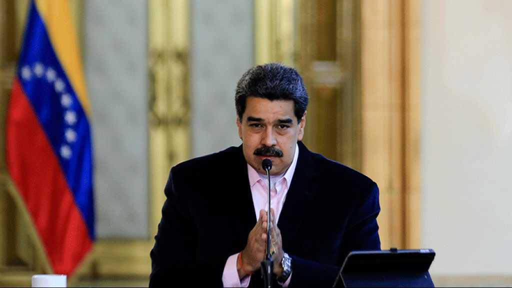 Le président vénézuélien annonce une prochaine visite en Iran en vue d'un accord de coopération