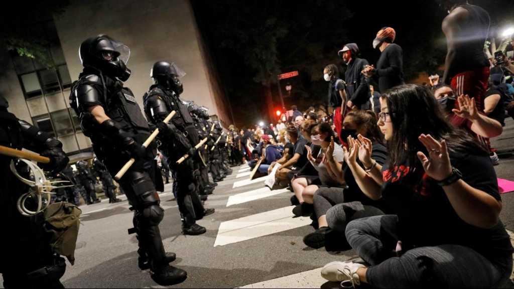 Le chef de l'ONU appelle à enquêter sur les violences policières aux Etats-Unis
