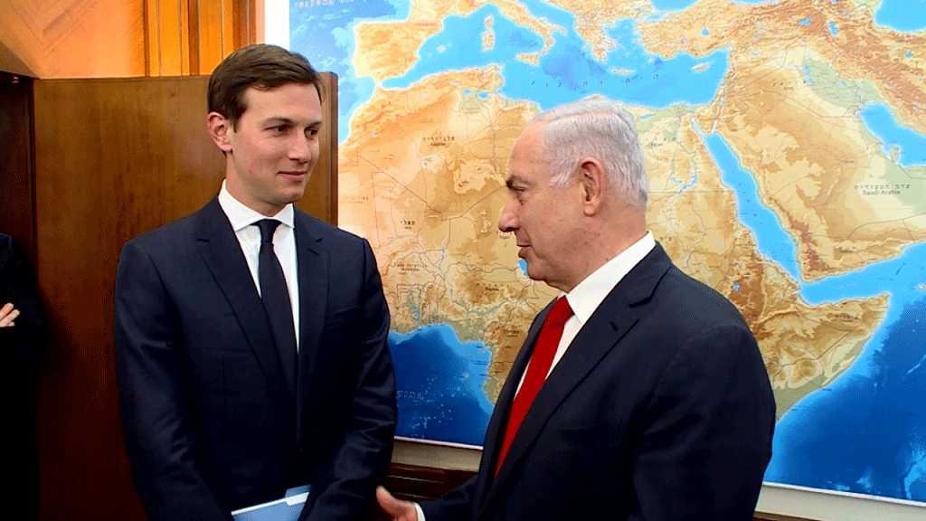 Cisjordanie/Annexion: les USA veulent «ralentir» le processus, entretien téléphonique entre Netanyahou et Kushner