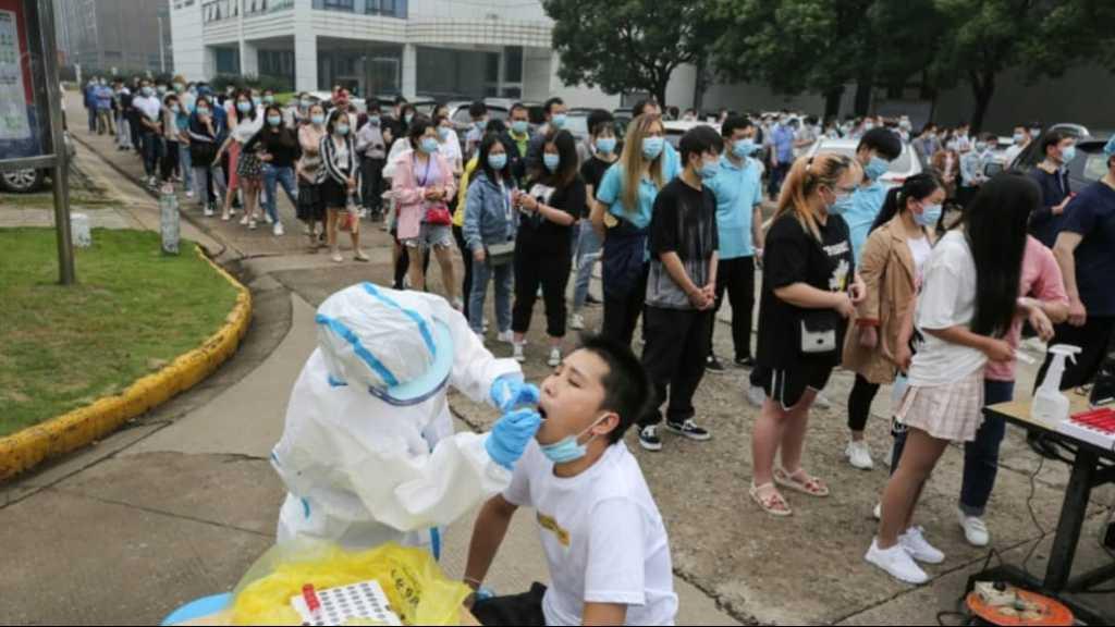 Chine: 10 millions d'habitants testés à Wuhan, 300 positifs
