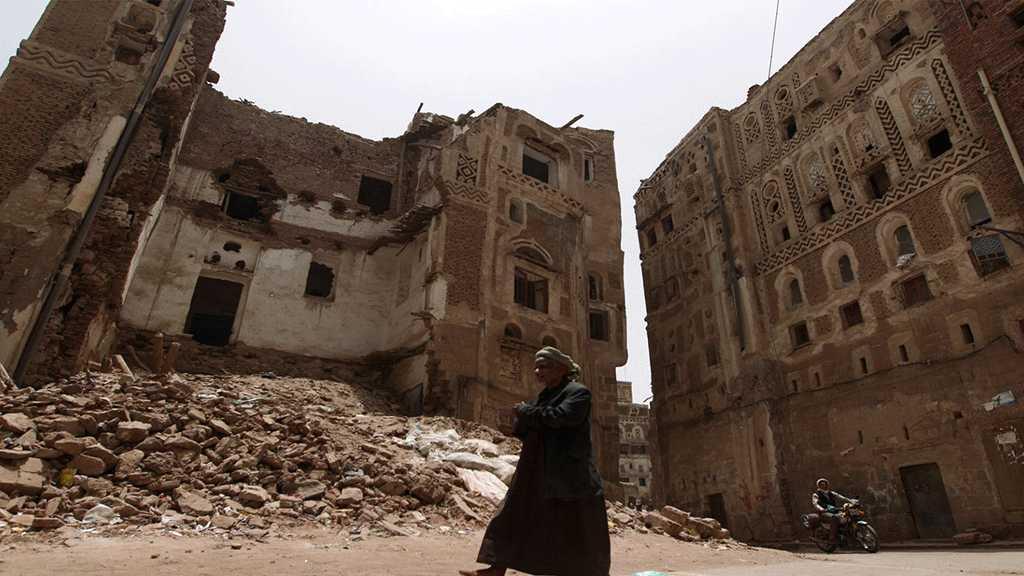 Crimes de guerre au Yémen: un rapport du GIDHR enquête sur des attaques contre des cibles culturelles et historiques