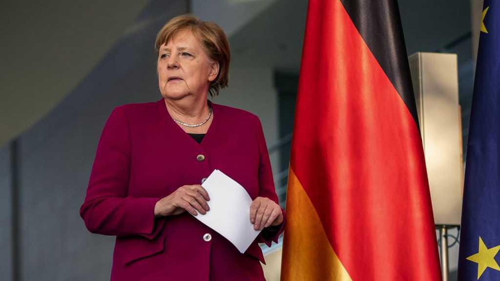 Allemagne: Angela Merkel ne veut pas de 5e mandat