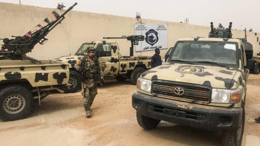 Libye: les pro-Haftar confirment un «redéploiement» hors de Tripoli