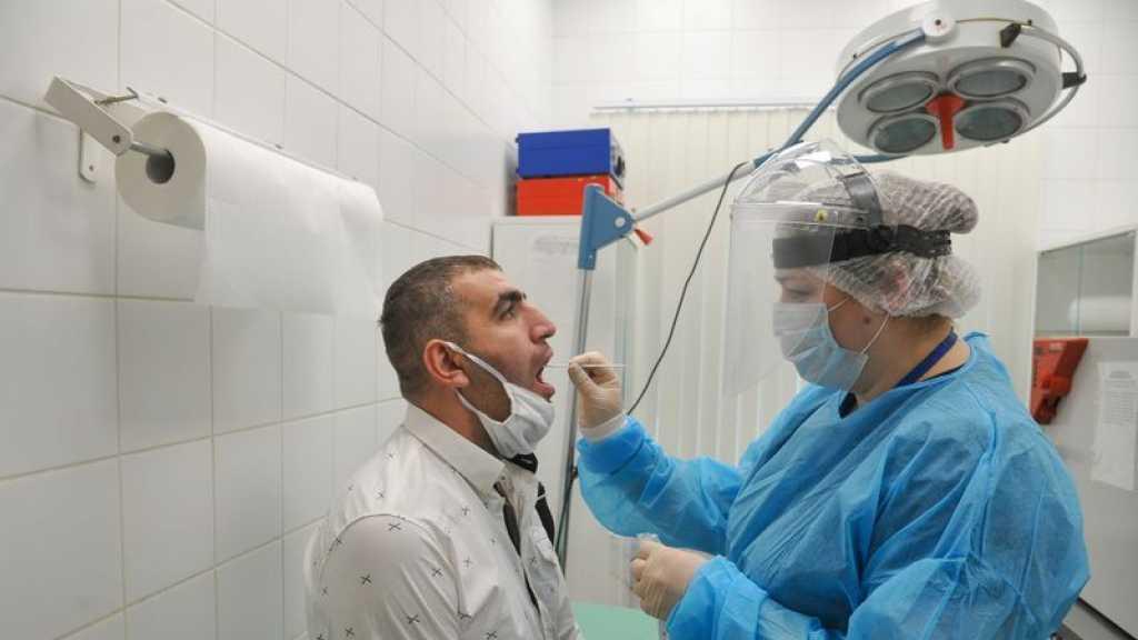 Coronavirus en Russie: près de 450.000 cas, une ville de l'Arctique mise en quarantaine