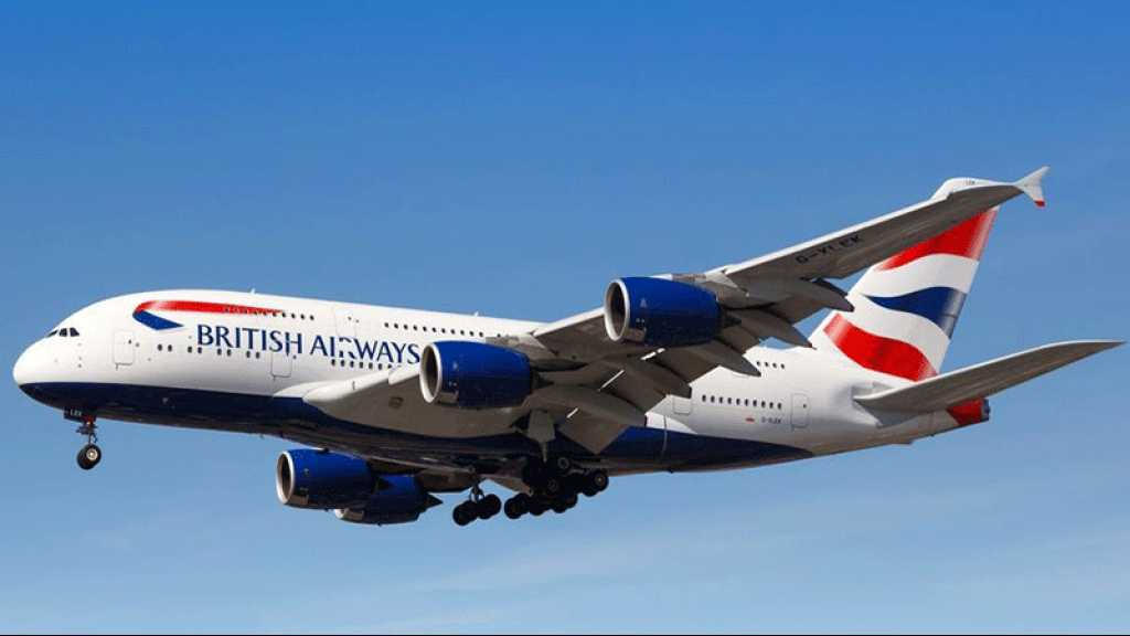 British Airways envisage de contester en justice la quarantaine britannique