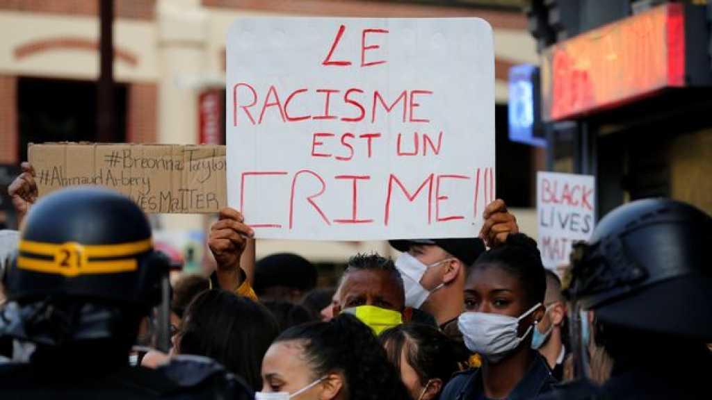 France: plusieurs rassemblements contre les violences policières, interdiction à Paris