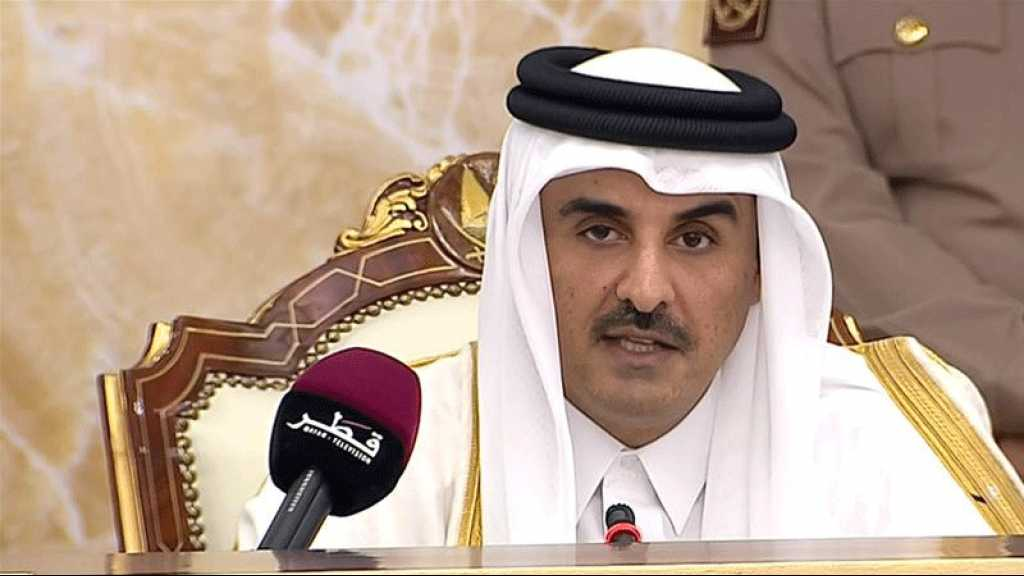 Le Qatar accuse ses rivaux de refuser des efforts de réconciliation