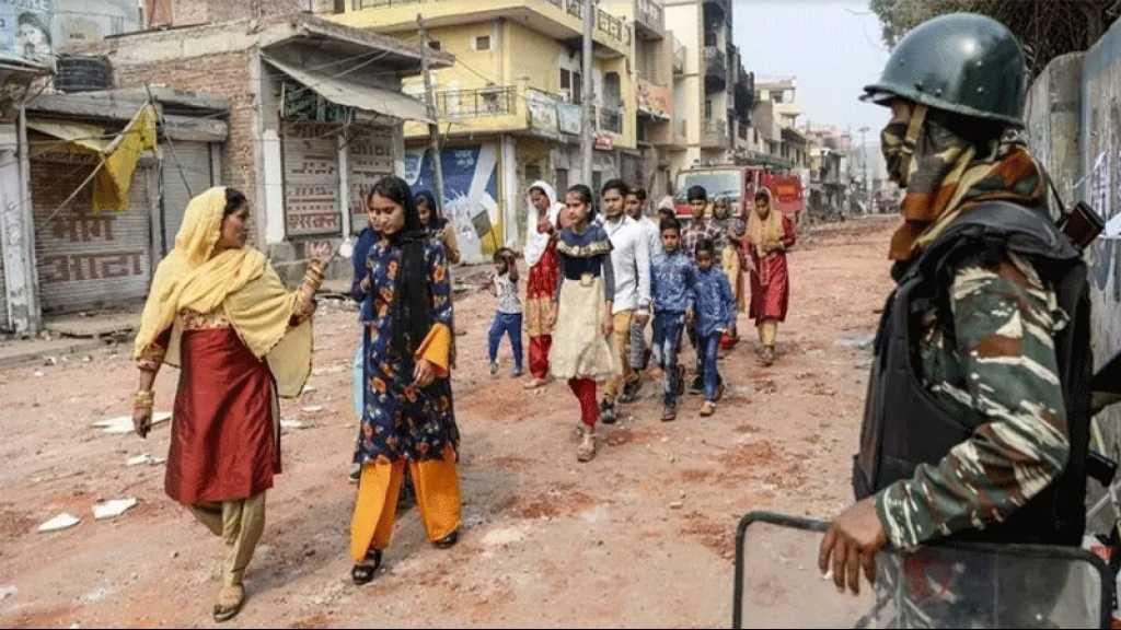Coronavirus: l'Inde rouvre lieux de culte et centres commerciaux