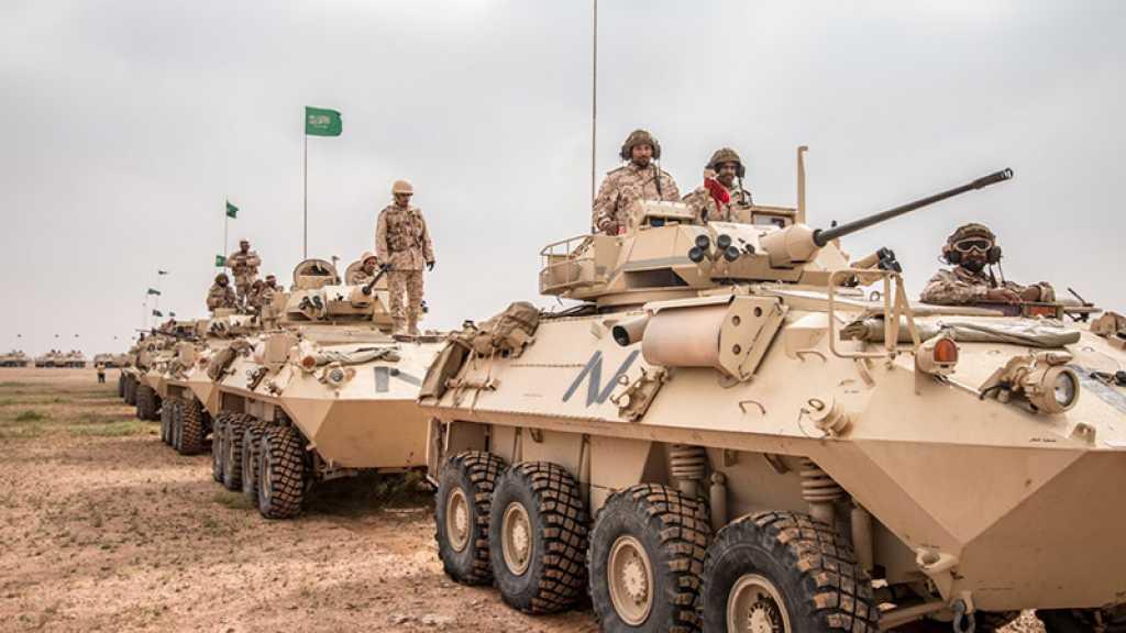 L'Arabie continue d'acheter des armes malgré sa crise économique, selon le Financial Times