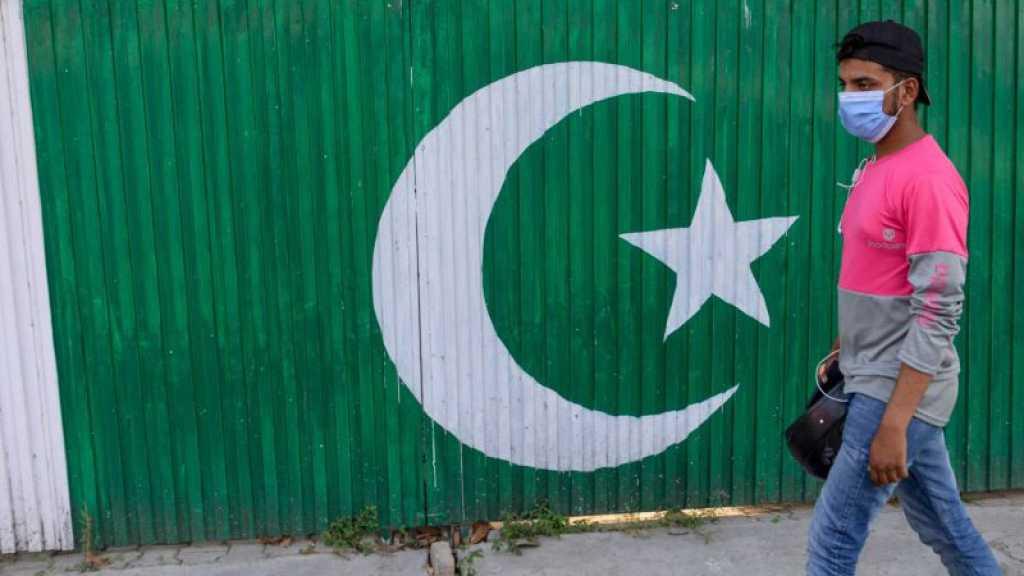 Pakistan: 100.000 cas de coronavirus, les hôpitaux commencent à manquer de place