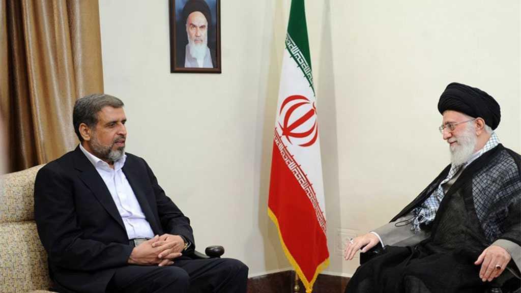 Sayed Khamenei présente ses condoléances à l'occasion de la disparition de Challah