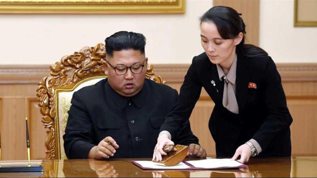La Corée du Nord s'apprête à couper les canaux de communication avec «l'ennemi» du sud
