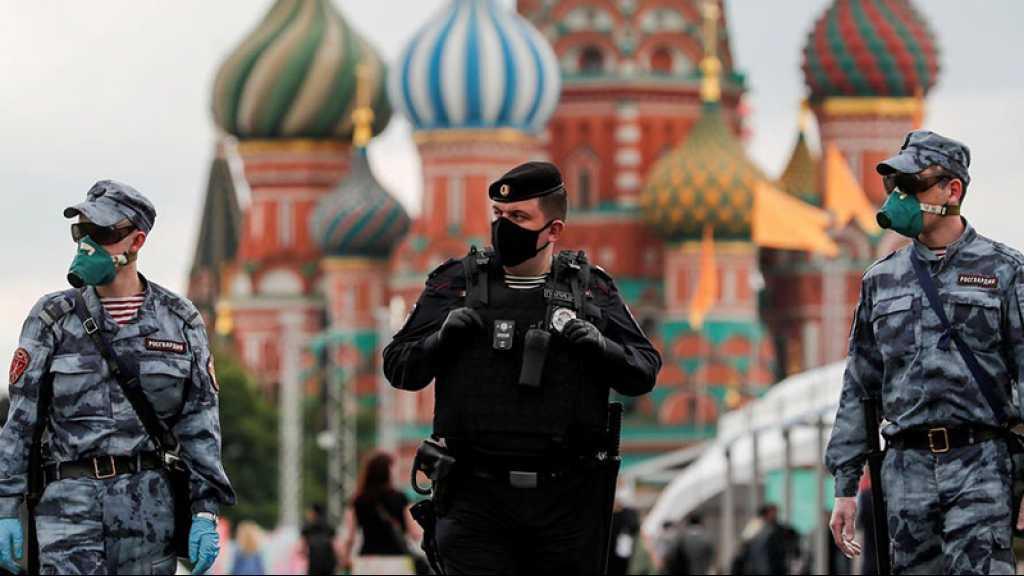 Coronavirus: retour à la normale à Moscou, 6.000 morts en Russie