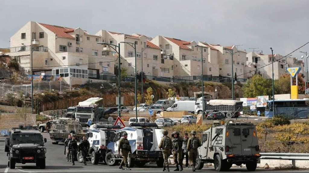 Entité israélienne: Netanyahou va commencer par l'annexion de trois implantations (médias)