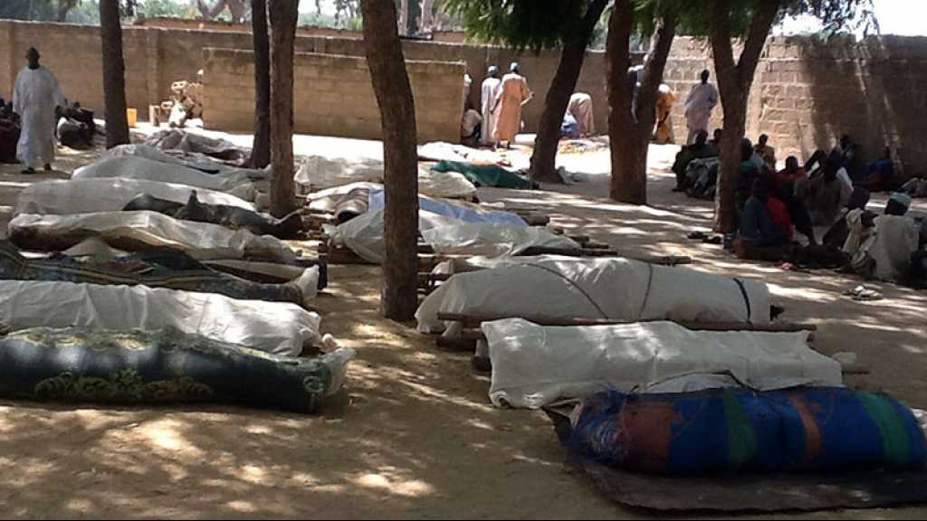Nigeria: soixante-neuf morts lors d'une attaque terroriste dans le nord-est