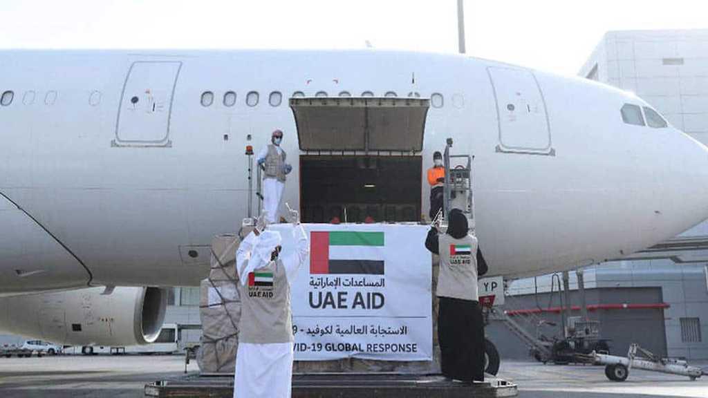 Les Palestiniens refusent une aide médicale émiratie: Il n'y a eu aucune coordination avec nous
