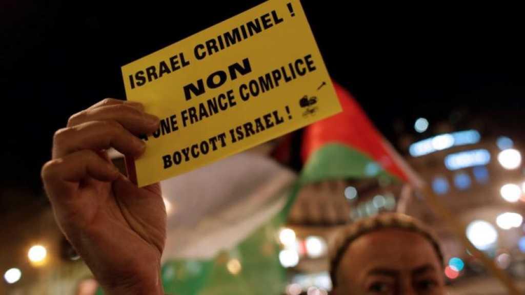 La CEDH condamne la France pour avoir sanctionné des militants pro-Palestine