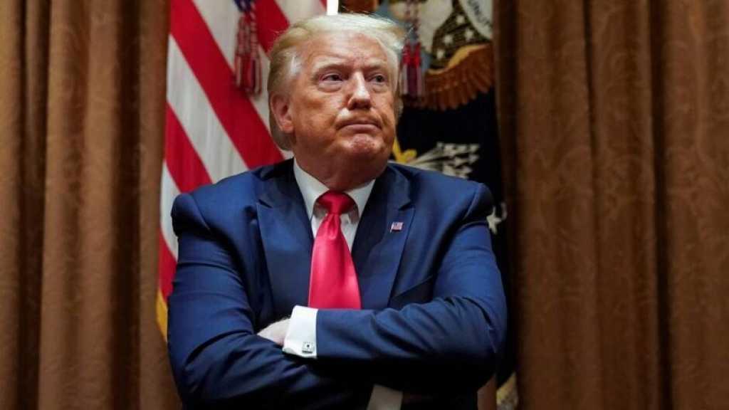 États-Unis: Donald Trump recule dans les sondages à moins de cinq mois de la présidentielle