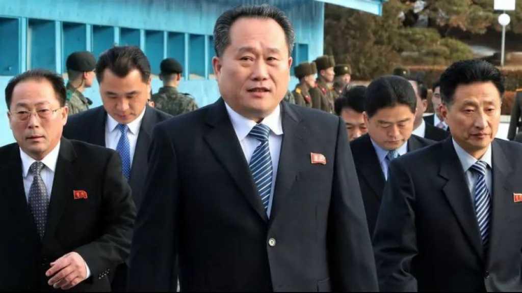 Les efforts diplomatiques avec Washington condamnés au «désespoir», selon Pyongyang