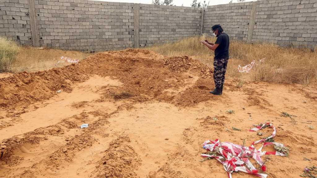 Libye: de nombreux charniers découverts dans l'ouest, l'ONU «horrifiée»