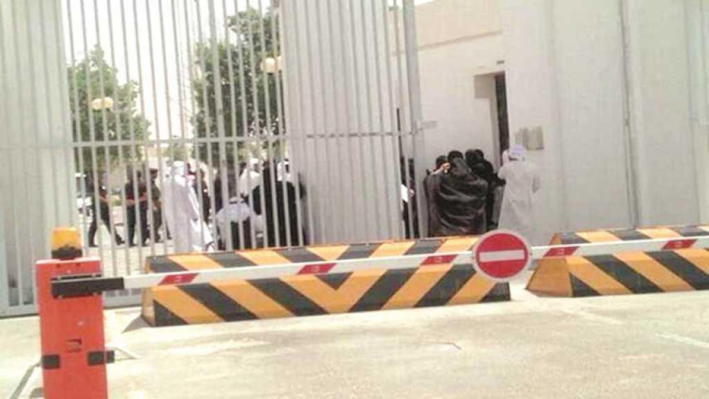 HRW: La COVID-19 se propage dans les prisons des Émirats Arabes Unis