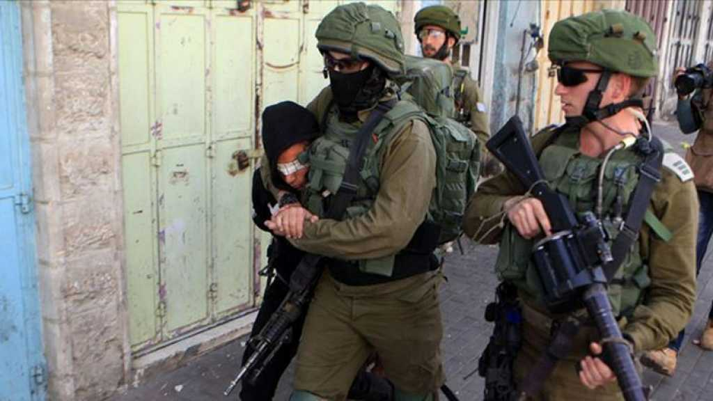 Violation des droits de l'homme en Palestine: l'Espagne refuse de vendre 2 000 menottes à «Israël»