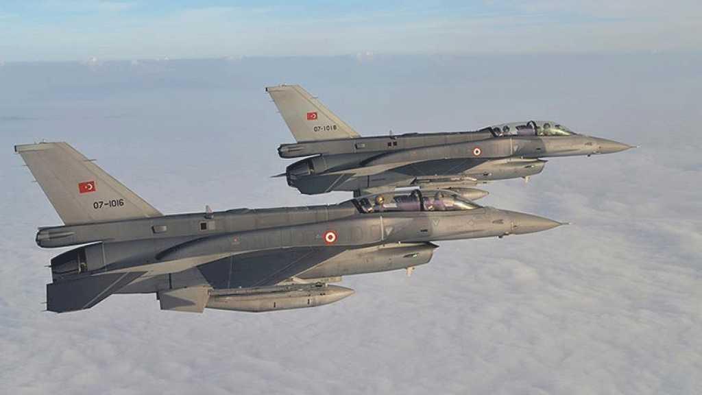 Frappes aériennes turques sur des bases kurdes en Irak