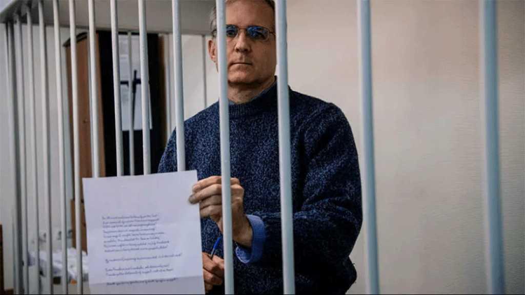 Russie. Un Américain condamné à 16 ans de prison pour espionnage