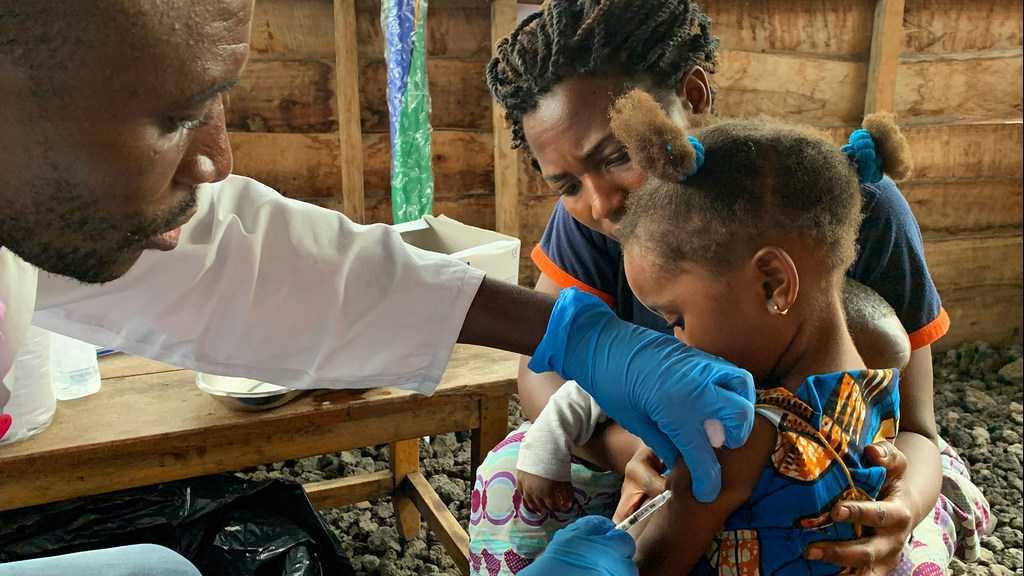 Virus: 51.000 enfants menacés par la perturbation des services essentiels de santé, prévient l'ONU