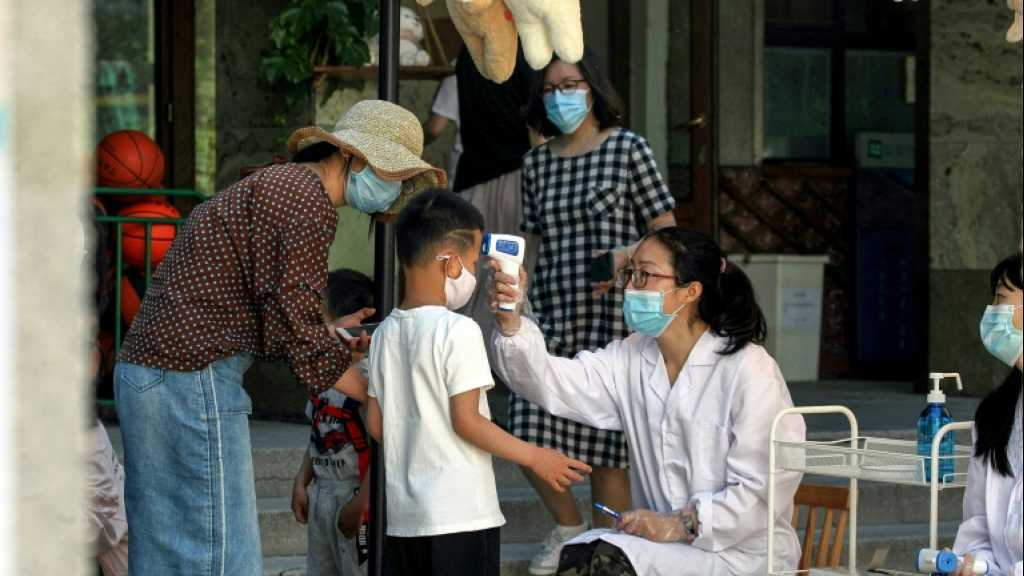 Coronavirus: situation «extrêmement grave» à Pékin, près de 8 millions de cas dans le monde