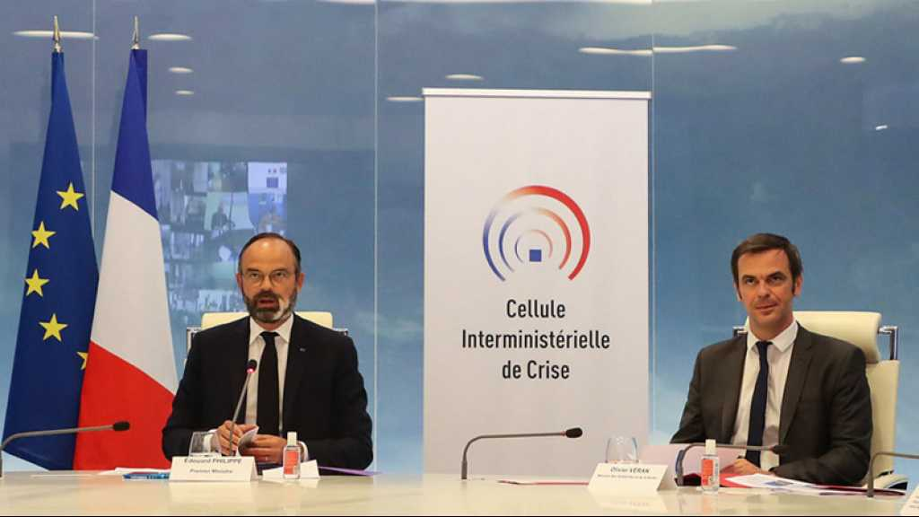 Covid-19 en France: 84 plaintes visant des ministres pour la gestion de la crise sanitaire