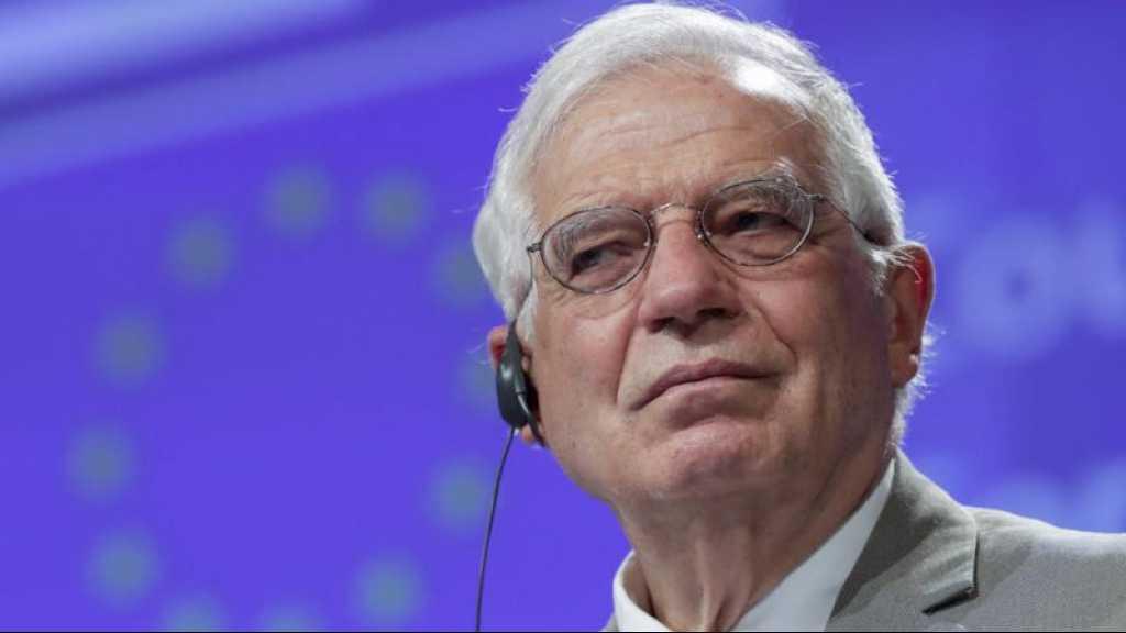 UE: les sanctions américaines contre la CPI sont «inacceptables»