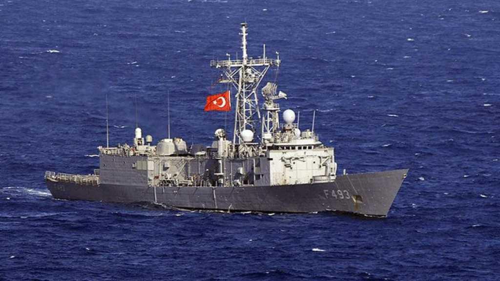 Paris dénonce une manœuvre turque récente «extrêmement agressive» en Méditerranée