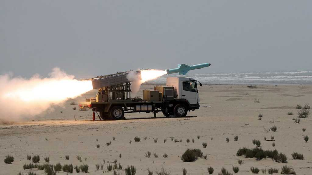 La marine iranienne teste avec succès des missiles de croisière de nouvelle génération