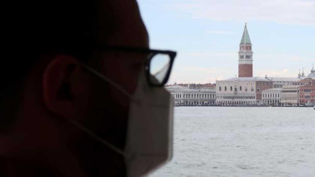 Italie: le coronavirus présent dans des eaux usées dès décembre 2019