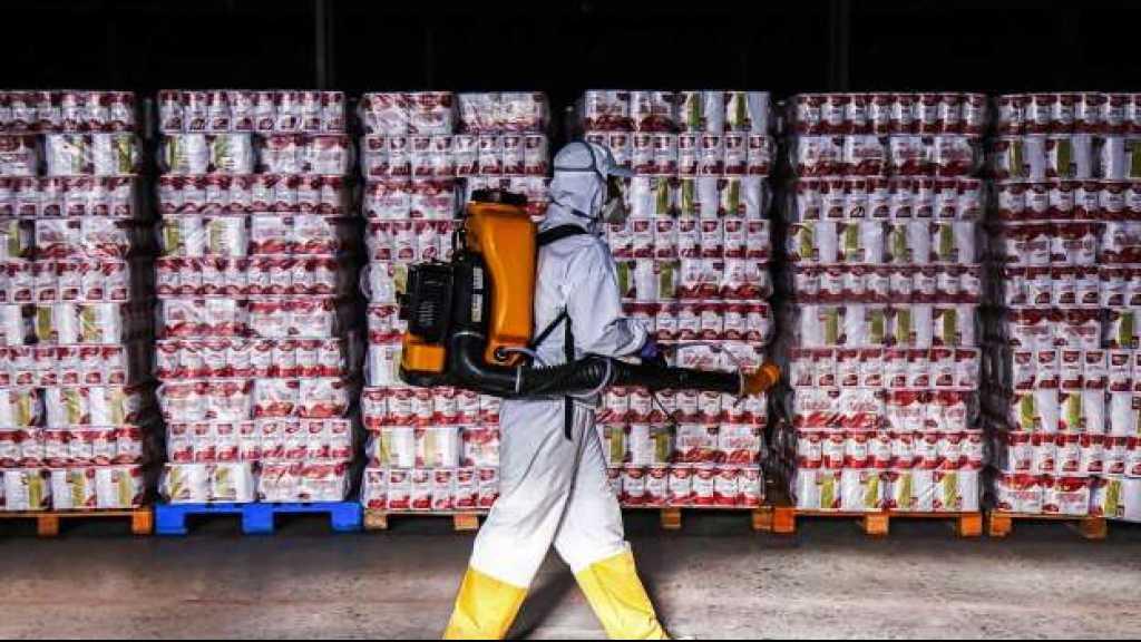 Coronavirus: le Brésil dépasse le million de cas dans un monde toujours «dangereux»