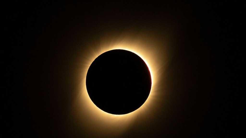 Une éclipse solaire exceptionnelle va embraser une partie du ciel d'Afrique et d'Asie