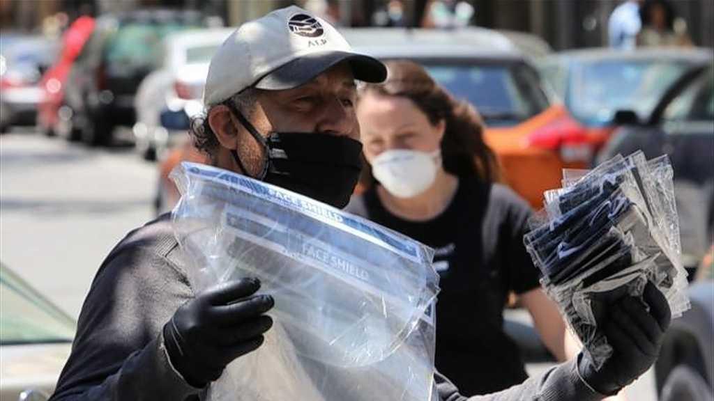 Coronavirus au Liban: 26 cas de plus ces dernières 24h, le bilan s'élève à 1536