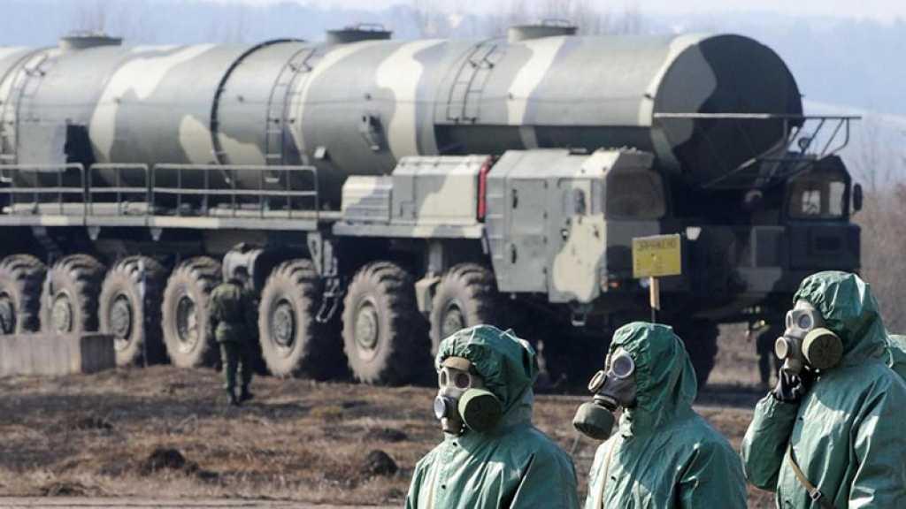 Désarmement nucléaire: nouvelles négociations USA-Russie, sans grand espoir