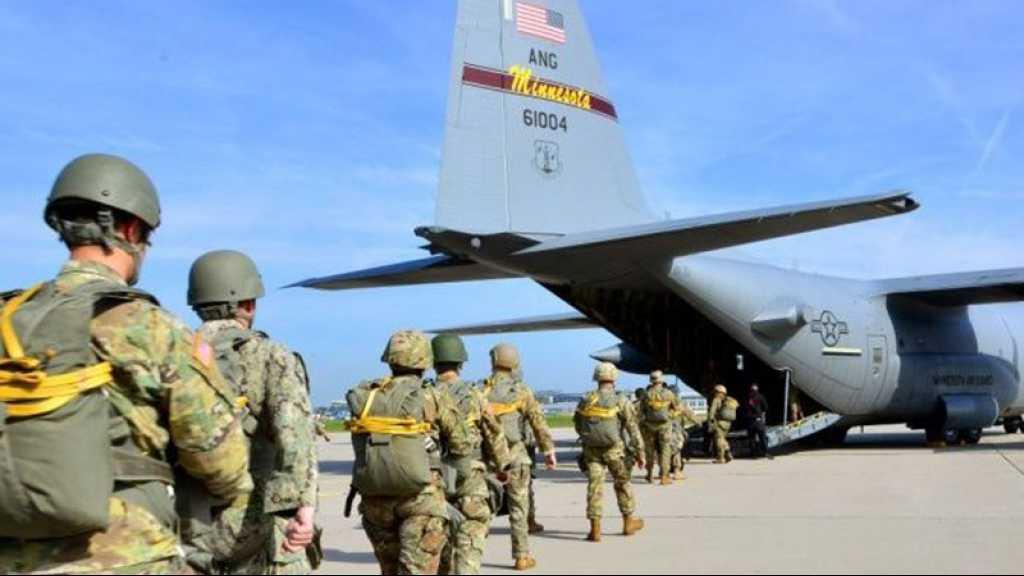 Le retrait des soldats US, un cadeau empoisonné à l'Allemagne