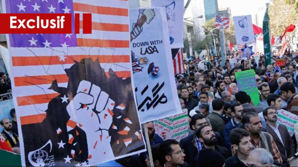 Echec de la stratégie des sanctions contre les Etats…l'expérience iranienne un exemple