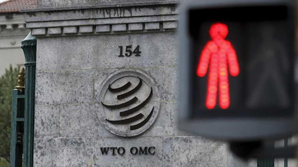 Virus: la chute du commerce mondial devrait être moins forte que prévu au second trimestre