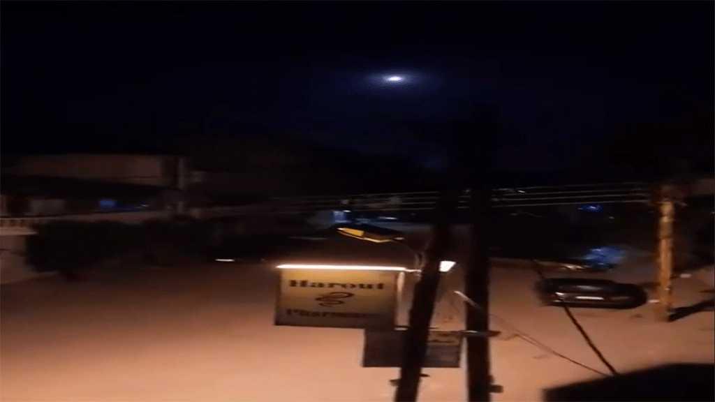 Syrie: agression aux missiles contre des positions militaires, deux martyrs et quatre blessés