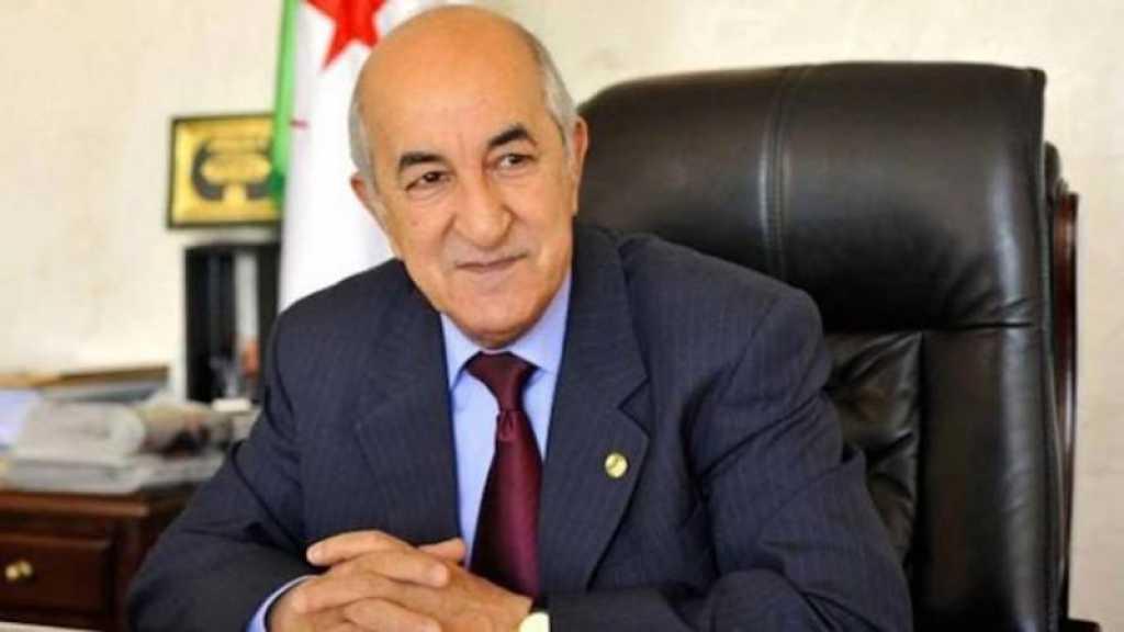 Algérie: remaniement ministériel pour faire face à la menace de marasme économique