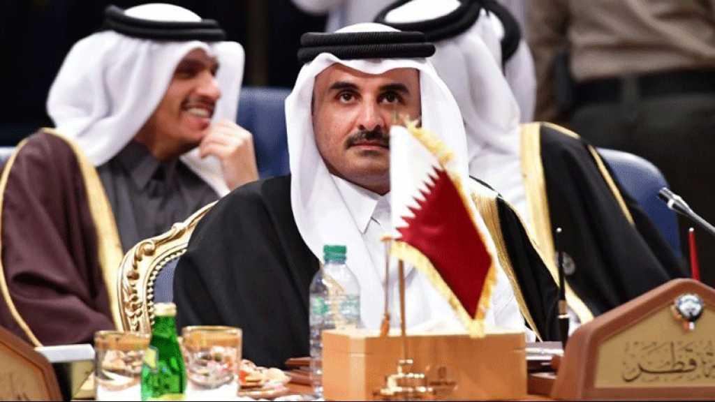 Le Qatar menace de suspendre son aide financière à Gaza en cas d'annexion de la Cisjordanie