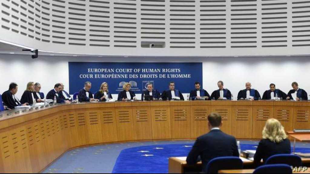 La CEDH valide la déchéance de nationalité française de cinq hommes condamnés dans un dossier terroriste